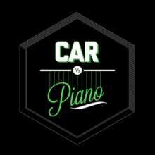 Car vs Piano / Машина против рояля