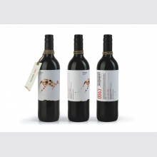 Tulkara Shiraz Wine